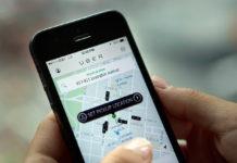 Imagem de: Cientistas querem proteger seus dados de aplicativos como Uber e Cabify