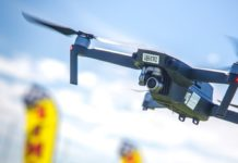 Imagem de: Exército dos EUA ordena que suas unidades parem de usar drones da DJI
