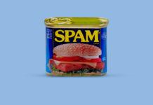 Imagem de: Hoje é aniversário de 80 anos do Spam (ou quase isso)