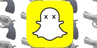 Imagem de: Vídeo no Snapchat serve como prova de estupro nos Estados Unidos