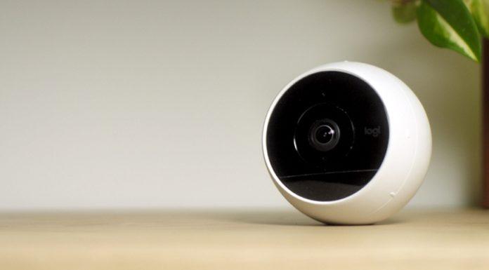 Imagem de: Câmera da Logitech, mais barata, vai bater de frente com a Nest da Google
