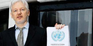 Imagem de: WikiLeaks vaza ferramenta da CIA que pode hackear o seu roteador