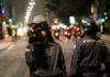 Imagem de: Governo de SP possui banco de dados secreto sobre manifestantes