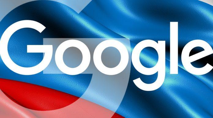 Imagem de: Rússia bloqueou acesso ao Google nesta quinta-feira