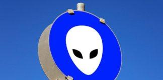 Imagem de: Anonymous diz que NASA vai confirmar vida extraterrestre em 2017