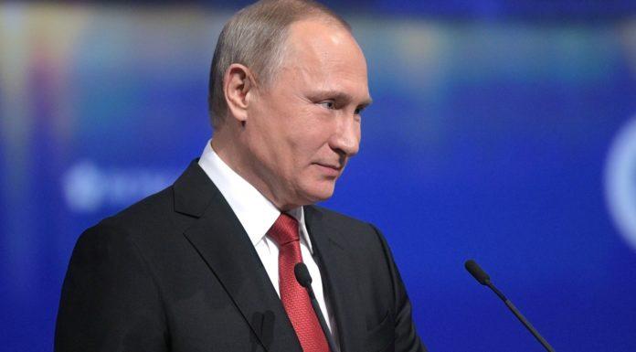 Imagem de: Eleições dos EUA: para Putin, hackers russos agiram com patriotismo