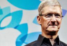 Imagem de: Tim Cook: a Apple ajudou o governo britânico a lidar com ataques recentes