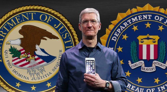 Imagem de: FBI pagou US$ 900 mil para invadir Apple iPhone de terrorista