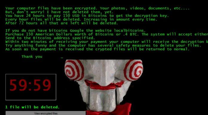 Imagem de: Europa sequestrada: ataque hacker agora mira hospitais no Reino Unido