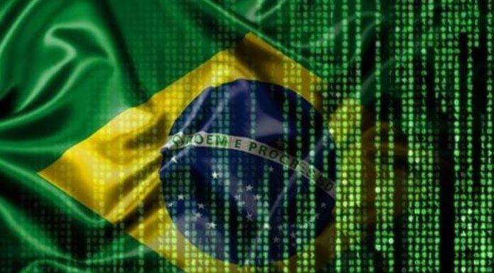 Imagem de: Chega ao Brasil ataque hacker que sequestrou a Europa