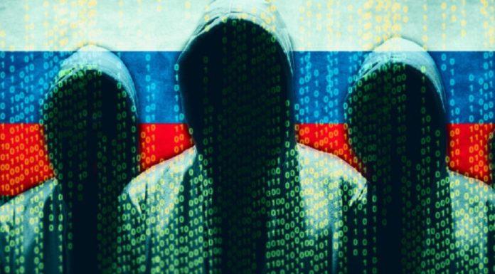 Imagem de: Confirmado: hackers russos interferiram na eleição da França