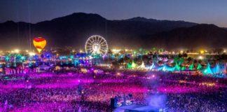 Imagem de: Homem é preso com mais de 100 celulares roubados no festival Coachella