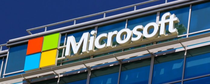 Imagem de: Aplicativo permite logar na sua conta Microsoft sem ter que digitar a senha