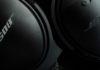 Imagem de: Fones de ouvido da Bose podem te espionar e até vender seus dados
