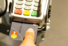 Imagem de: Celular pra quê? MasterCard está testando cartão com leitor de digitais