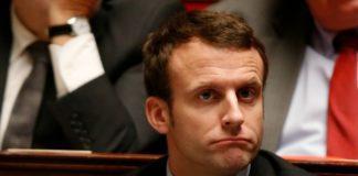 Imagem de: Hackers russos, após polêmica com Trump, mexem com a eleição na França