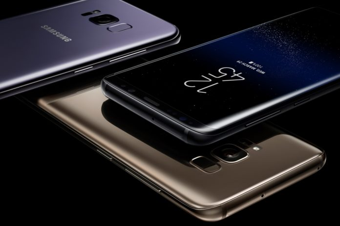 """Imagem de: Para Samsung, hack da íris no S8 é """"difícil de ocorrer na realidade"""""""