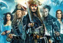 Imagem de: Disney garante que novo Piratas do Caribe não foi roubado por hackers