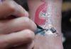 Imagem de: Empresa no 'mundo real' está colocando microchips nas mãos de funcionários
