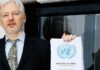 Imagem de: WikiLeaks vaza documentos: CIA vigia o seu Android, iPhone e smart TV