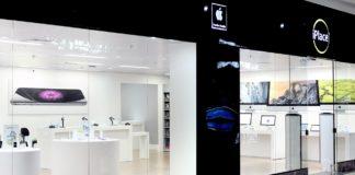 Imagem de: Quadrilha rouba mais de 200 iPhones em shopping de Porto Alegre