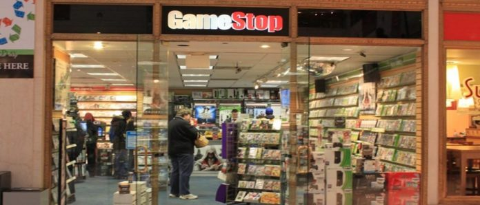 Imagem de: Dados de cartões de crédito são roubados da GameStop e vendidos na internet