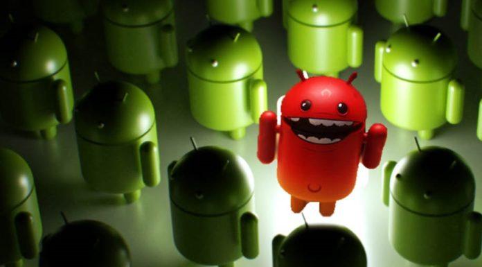 Imagem de: Smartphones são vendidos com Android já contaminado por malware