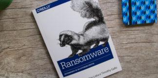 """Imagem de: Livro ensina como se defender do malware que """"sequestra"""" computadores"""