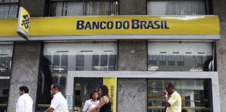 Imagem de: Mensagem SMS falsa do Banco do Brasil tem recado 'secreto' de hacker