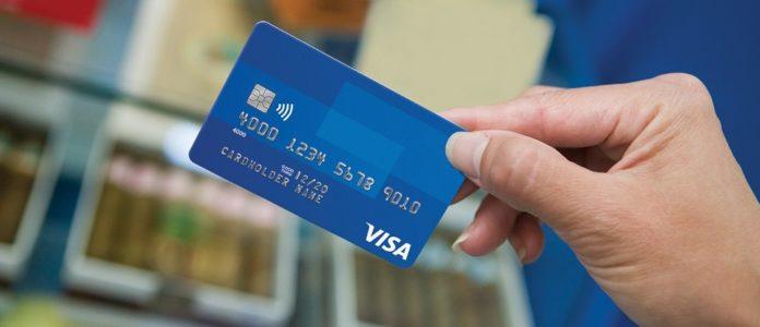 Imagem de: Hackers conseguem detalhes de seu cartão de crédito Visa em 6 segundos