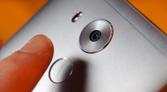 Imagem de: Atenção: o leitor de digitais do seu celular pode ser hackeado com uma foto